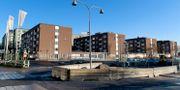 Rinkeby finns med på polisens lista över utsatta områden. Illustrationsbild. Janerik Henriksson/TT / TT NYHETSBYRÅN