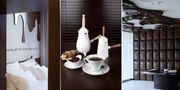 Ett hotell med väggar av choklad – låter det som en dröm? Fabrica do Chocolate