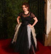 """Helena Bonham Carter i """"The Crown"""". Joel C Ryan / TT NYHETSBYRÅN"""