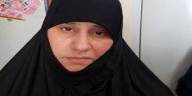 Asma Fawzi Muhammad Al-Qubaysi TT NYHETSBYRÅN/AP
