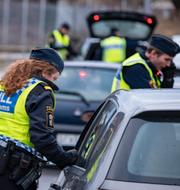 Ola Sjöstrand / Bild från Operation Rimfrost i Malmö Åklagarmyndigheten/TT