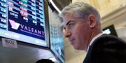 Bill Ackman. Richard Drew / TT / NTB Scanpix