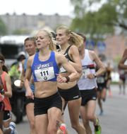 Stockholm maraton 2019. I år har evenemanget skjutits upp.  Pontus Lundahl/TT / TT NYHETSBYRÅN