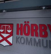 Hörby kommun anmäls för sin behandling av journalisten Peter Kadhammar. TT