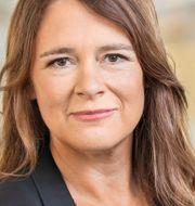 Sofia Wadensjö Karén. UR/Pressbild.