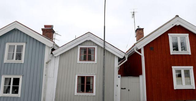 Illustrationsbild.  Janerik Henriksson/TT / TT NYHETSBYRÅN