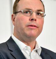 Tim Brooks. Jonas Ekströmer/TT / TT NYHETSBYRÅN