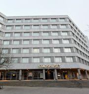 Malmö Stadshus Johan Nilsson / TT / TT NYHETSBYRÅN