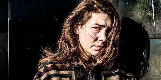 Lisa Aschan (arkivbild) Lars Pehrson/SvD/TT / TT NYHETSBYRÅN