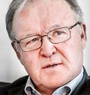 Göran Persson.  Tomas Oneborg/SvD/TT / TT NYHETSBYRÅN
