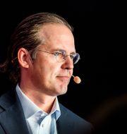 Arkivbild: Anders Borg.  Marcus Ericsson/TT / TT NYHETSBYRÅN