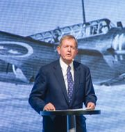 Arkivbild: Marcus Wallenberg, styrelseordförande för Saab. Anders Wiklund/TT / TT NYHETSBYRÅN
