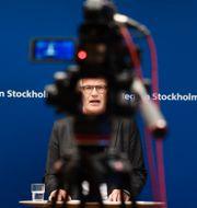Bratt. arkivbild. Carl-Olof Zimmerman/TT / TT NYHETSBYRÅN