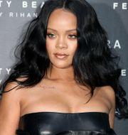 Rihanna. Shutterstock