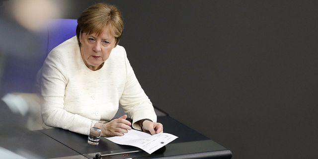 Tyskland planerar skattesankning