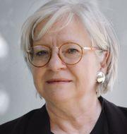 Ingmarie Froman Ordfront förlag