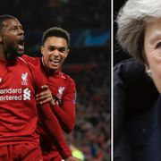 Liverpool/Theresa May. TT