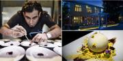 Gaggan Anand har tidigare jobbat på spanska El Bulli och driver nu Asiens bästa restaurang. Gaggan