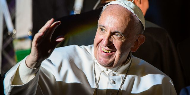 Vad tycker den katolska kyrkan om homosexualitet