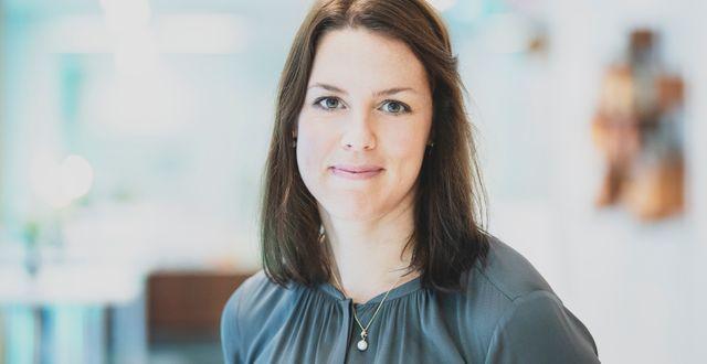 Karin Comstedt Webb Ola Axman