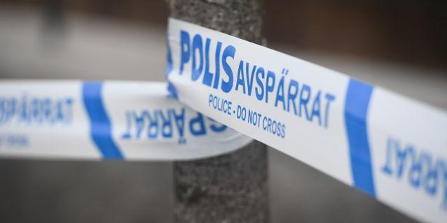 Arkivbild.  Naina Helén Jåma/TT / TT NYHETSBYRÅN