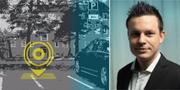 """""""Vårt nya samarbetsavtal med Apcoa Parking är ett stort steg på väg mot att nå den kritiska massan användare som gör tjänsten riktigt stor"""", säger Sasa Farkas, vd för ApParkingSpot Nordic AB."""