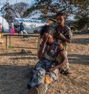 Kvinnor i Mekele, Etiopien/Arkivbild Zerihun Sewunet/Unicef/ TT NYHETSBYRÅN