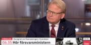 Peter Hultqvist  SVT