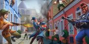 Nitro Games spel Heroes of Warland Pressbild