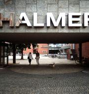 Chalmers tekniska högskola. FREDRIK PERSSON / TT NYHETSBYRÅN