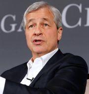 JPMorgans vd Jamie Dimon Paul Morigi / TT NYHETSBYRÅN