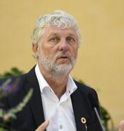 Biståndsminister Peter Eriksson.  ALI LORESTANI/TT / TT NYHETSBYRÅN