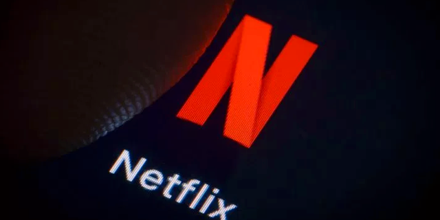 Netflix logga in