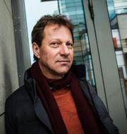 Lennart Weiss. Yvonne Åsell/SvD/TT / TT NYHETSBYRÅN