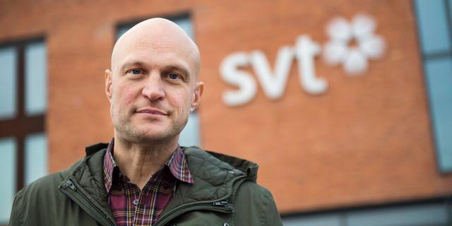 Fredrik Önnevall. Emil Langvad/TT / TT NYHETSBYRÅN