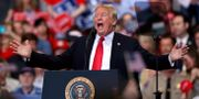 Donald Trump. Andrew Harnik / TT / NTB Scanpix