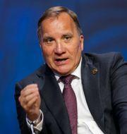 Geir Olsen / TT NYHETSBYRÅN