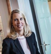 Helena Stjernholm.  Yvonne Åsell/SvD/TT / TT NYHETSBYRÅN