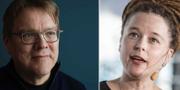 Petri Kemppinen / Amanda Lind. Nordisk Film och TV-fond/TT