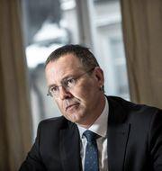 Malin Hoelstad/SvD/TT / TT NYHETSBYRÅN.