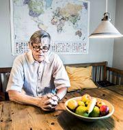 Göran Lambertz. Lars Pehrson/SvD/TT / TT NYHETSBYRÅN