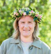 Emma Eliasson. Anders Alm/Sveriges Radio