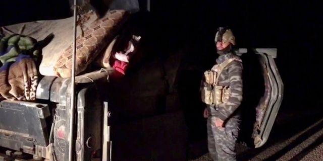 Irak lovar samarbeta