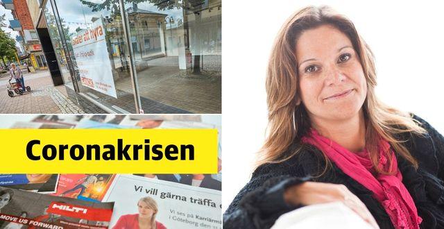 Sofie Skaränger. Foto: Pressbild/TT