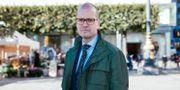 Joakim Bornold, sparekonom på Söderberg & Partners.  Pressbild