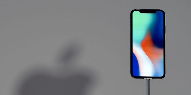 Apple klarar inte leveranserna