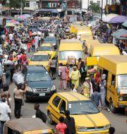 Nigeria. Arkivbild.  Sunday Alamba / TT NYHETSBYRÅN