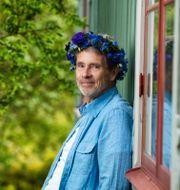 Jacob Hård af Segerstad Mattias Ahlm / Sveriges Radio