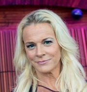 Malena Ernman. Jessica Gow/TT / TT NYHETSBYRÅN