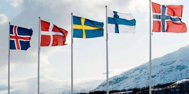 Arkivbild HENRIK MONTGOMERY / TT / TT NYHETSBYRÅN